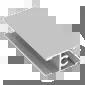 Фурнитура для сантехнических перегородок - профиль